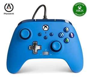 Manette filaire PowerA pour Xbox Series