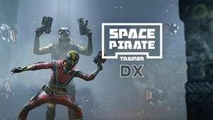 Space Pirate Trainer (inclus version DX) sur Ocolus (Dématérialisé)