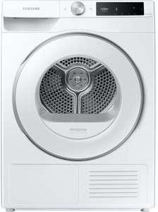 Sèche linge à condensation Samsung DV90T6240HES3 - 9 kg, A+++ (via ODR de 80€)