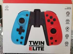 Manettes sans fil Twin Controller Elite pour Nintendo Switch - Bar-le-Duc (55)