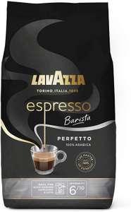 Paquet de Café en Grain Lavazza Espresso Barista Perfetto - 1 kg