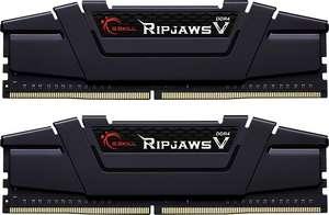 Kit de RAM G.Skill Ripjaws V DDR4-4000 CL18 (F4-4000C18D-16GVK) - 16 Go (2x8)