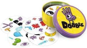Jeux de cartes Dobble Classique Blister Éco
