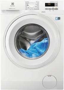 Machine à laver Electrolux EW6F5922PS - 9kg, moteur induction