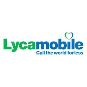 [Nouveaux clients] 50% de réduction sur l'ensemble des forfaits pendant 3 mois - Ex : Lyca S (Appels/SMS/MMS illimités + 20 Go de DATA)