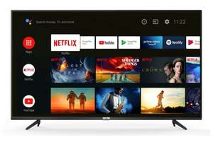 "TV 50"" TCL 50AP610 - 4K UHD, HDR, Smart TV"