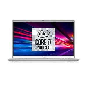 "PC Portable 15.6"" Dell Inspiron 15-7501 - i7-10750H, 8 Go Ram, 512 Go SSD, Geforce Gtx 1650 Ti"