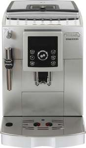 Machine à expresso automatique avec broyeur de grains De'Longhi Intensa Ecam 23.420 - argent