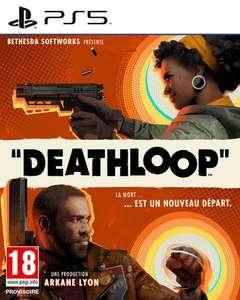 [Précommande] Deathloop sur PS5