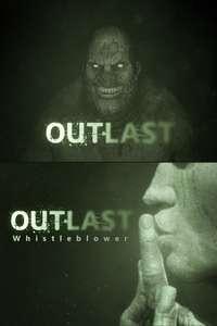 Outlast: Bundle of Terror sur Xbox One & Series S/X (Dématérialisé)