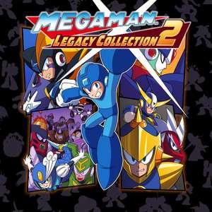 Mega Man Legacy Collection 2 sur PC (Dématérialisé - Steam)
