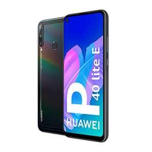 "Smartphone 6.4"" Huawei P40 Lite E 4G - 4 Go de RAM, 64Go, Noir, Sans Services Google (Occasion - Comme neuf)"