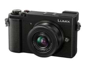 Appareil photo Panasonic Lumix DC-GX9 + objectif 12-32mm (Frontaliers Suisse)