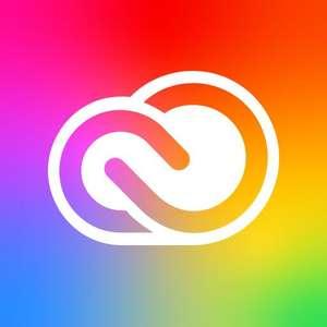 [Étudiants et Enseignants] Abonnement de 12 Mois à Adobe Creative Cloud + 1 Mois offert