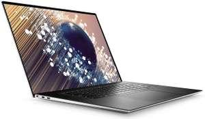 """PC portable 17"""" Dell XPS 17-9700 - UHD+, i7-10875H, RTX-2060 (6 Go), 16 Go de RAM, 1 To en SSD, Windows 10"""