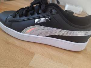 Basket Puma, Disponibles en Noir, Blanc ou Bleu, Taille 36 à 41