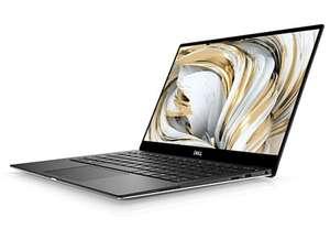 """PC portable 13.3"""" Dell XPS 13 - I7-1165G7, RAM 16Go DDR4 à 4267MHz, SSD 512 Go, Carte graphique Iris Xe, écran Full HD"""