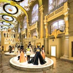 """Entrée Gratuite à l'Exposition """"Bonne Arrivée"""" au Musée des Arts Décoratifs de Paris (75)"""