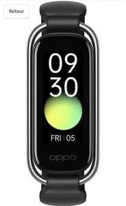 Bracelet Connecté Oppo Band Style (Via ODR 20€)