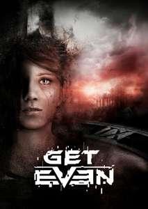 [Gold] Get Even sur Xbox One & X|S (Dématérialisé)