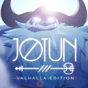 Jeu Jotun: Valhalla Edition sur Nintendo Switch (Dématérialisé)