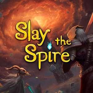 Slay the Spire sur Nintendo Switch (Dématérialisé)