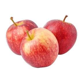 Sachet de pommes - cat. 1, différentes variétés, 3 kg