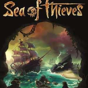 Sea of Thieves sur PC & Xbox One (dématérialisé)
