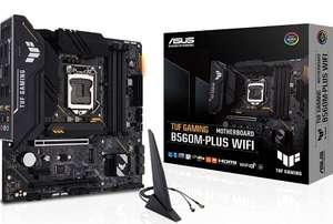 Carte mère Asus TUF Gaming B560M Plus WiFi - Micro ATX