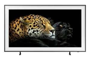 "TV QLED 55"" Samsung The Frame QE55LS03A - 4K UHD (Via ODR 200€)"