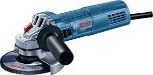 Meuleuse Angulaire filaire Bosch Professional GWS 880 - 880W, Disque 125 mm