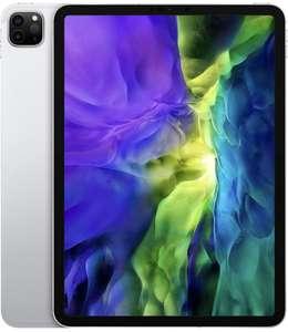 "Tablette 11"" Apple iPad Pro 11 (2020) - 128Go, Wi-FI + Cellular, Argent"