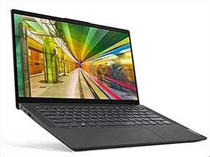 "PC Portable 14"" Lenovo IdeaPad 5 15ITL05 (82FE00C8FR) - Full HD, i5-1135G7, 8Go RAM, 512 Go SSD, Windows 10"