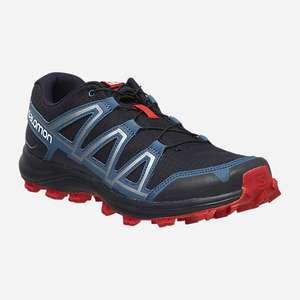 Chaussures de trail Homme Salomon Alkalin