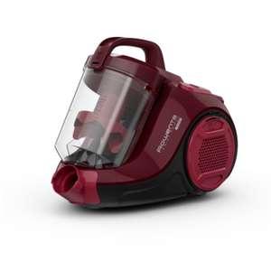 Aspirateur sans-sac Rowenta Swift Power Cyclonic - 750 W, rouge