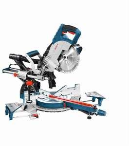 Scie à onglet radiale Bosch Professional GCM 8 SJL 0601B19100 - 1600 W