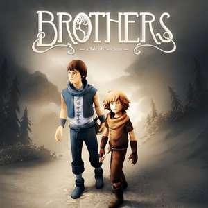 Brothers: a Tale of Two Sons sur Xbox One (Dématérialisé)
