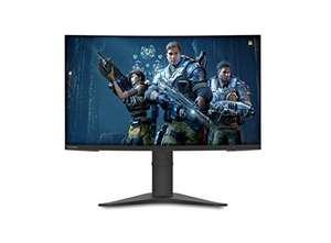 "Écran PC incurvé 27"" Lenovo G27c-10 - Full HD, WLED VA, 165 Hz, 4 ms, FreeSync"