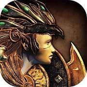 Jeu Baldur's Gate II sur Android