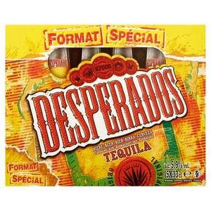 Pack de 15 bières Desperados - 15x33cl