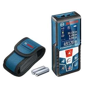 Télémètre laser Bosch Professional GLM 50 C + Bluetooth