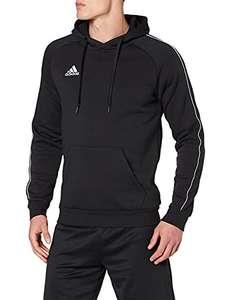 Sweat-Shirt à Capuche Homme Adidas Core 18 - Taille L (Vendeur Tiers)