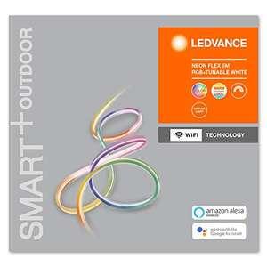Tuyau LED Extérieur Ledvance Néon RVB Wi-Fi - 5m