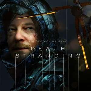 Sélection de jeux PC en promotion - Ex: Death Stranding à 18.53€ ou Ghostrunner à 9.25€ (Dématérialisé - Steam)