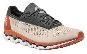 Chaussures ON Running Cloudboom - Sandstorm Eclipse