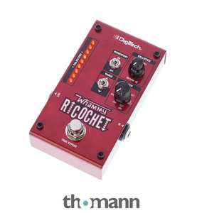 Pédale pour guitare électrique Digitech Pitch Shifter Whammy Ricochet