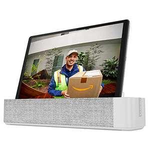 """Tablette 10.3"""" Lenovo Smart Tab M10 FHD Plus (2e gén.) 4 Go de RAM et 64 Go d'eMMC, avec Alexa + Station d'accueil / Enceinte connectée"""