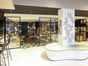 Nuits d'Hôtel avec Chambre double et petit-déjeuner pour 2 personnes à l'Hôtel Ibis Styles Ex: du 13 au 16/09/21 - Paris 16 (75)
