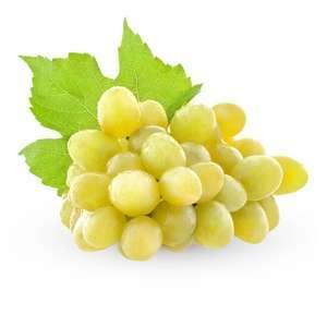 Raisin Blanc - Variété Italia, Catégorie 1, 1Kg
