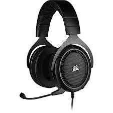 Casque audio filaire avec micro Corsair HS50 Pro